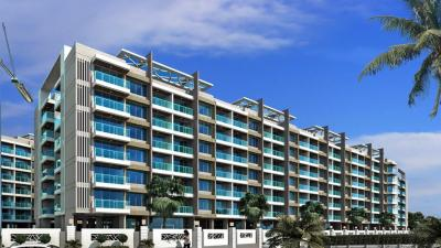 Gallery Cover Image of 930 Sq.ft 2 BHK Apartment for buy in Subham Nariman Enclave, Sangam Nagar for 3350000