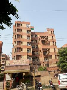 Gallery Cover Image of 1250 Sq.ft 2 BHK Apartment for rent in Builder Nav Kairali Apartments, Sector 3 Dwarka for 21000