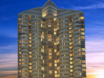 Gallery Cover Pic of Jaypee Boomerang Residencess