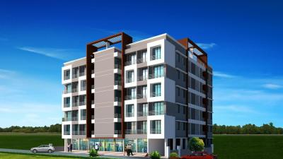 Gallery Cover Pic of Raj Varadvinayak Apartment