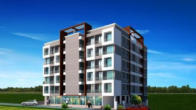 Gallery Cover Pic of Raj Varadvinayak Apartment