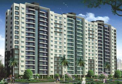 Gallery Cover Image of 1435 Sq.ft 3 BHK Apartment for buy in Pegasus Megapolis Splendour, Hinjewadi for 8100000