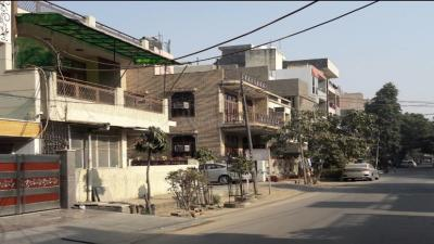 Gallery Cover Image of 1600 Sq.ft 3 BHK Independent Floor for rent in Ambika Vihar, Paschim Vihar for 32000