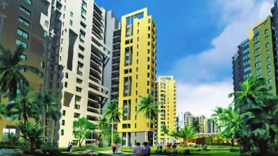 Gallery Cover Image of 1877 Sq.ft 3 BHK Apartment for buy in Unitech Fresco, Sector 50 for 12400000