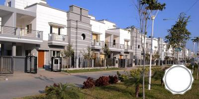 Gallery Cover Image of 1553 Sq.ft 3 BHK Villa for buy in Omaxe City Villas, Omex City for 5750000