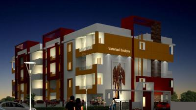 Gallery Cover Image of 2000 Sq.ft 1 RK Independent House for rent in LN Varanasi Enclave, Margondanahalli for 12000