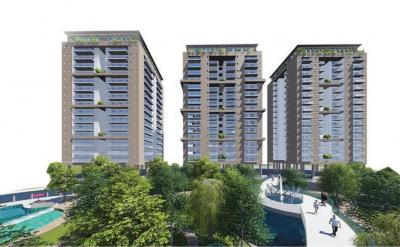 Gallery Cover Pic of Alpha Residences