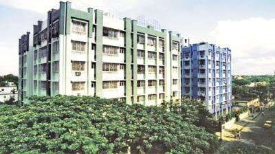 Gallery Cover Pic of Ideal Apartments
