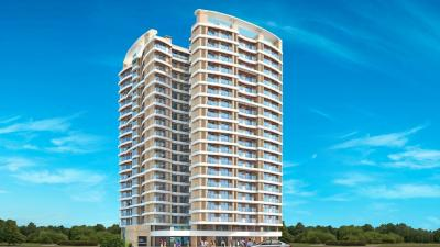 Gallery Cover Image of 1265 Sq.ft 2 BHK Apartment for buy in Runwal Symphony, Santacruz East for 22500000