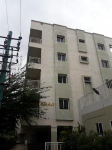 Gallery Cover Pic of Balaji Apartments