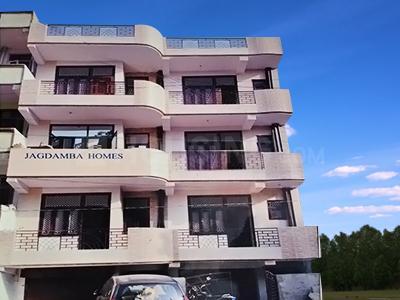 Jagdamba Homes