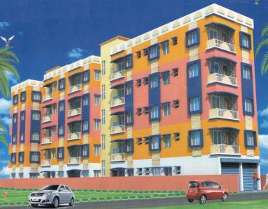 Gallery Cover Pic of M A H Jai Ganesh Apartment 2