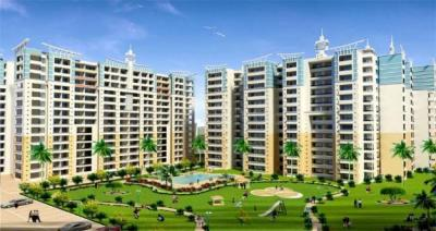 Gallery Cover Image of 1115 Sq.ft 2 BHK Apartment for buy in HR Buildcon Elite Homz, Sector 77 for 5800000