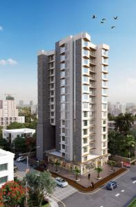 Gallery Cover Image of 870 Sq.ft 2 BHK Apartment for buy in Charisma Samara, Chembur for 20000000