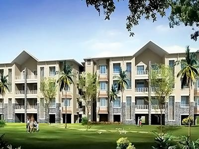 Ashiana Utsav Apartments