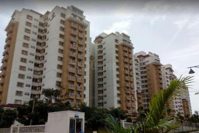 Gallery Cover Image of 3500 Sq.ft 4 BHK Apartment for buy in Mantri Splendor, Kothanur for 18000000