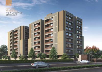 Gallery Cover Image of 2685 Sq.ft 3 BHK Apartment for buy in Samyak 49, Navrangpura for 17500000