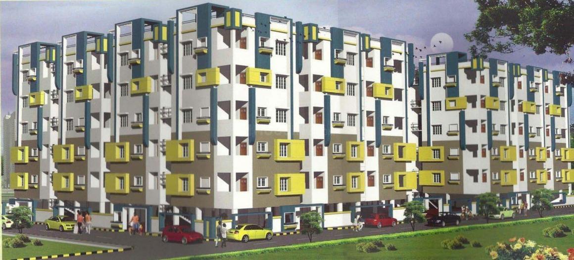 Gallery Cover Pic of STBL Lakshmi Madhusudhana Gardens Apartment