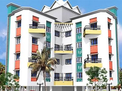 Gallery Cover Image of 1750 Sq.ft 3 BHK Independent Floor for rent in Rhythm, Bavdhan for 20000