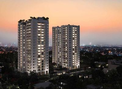 Gallery Cover Image of 4000 Sq.ft 4 BHK Apartment for buy in Svasa Homes, Kempegowda Nagar for 55000000