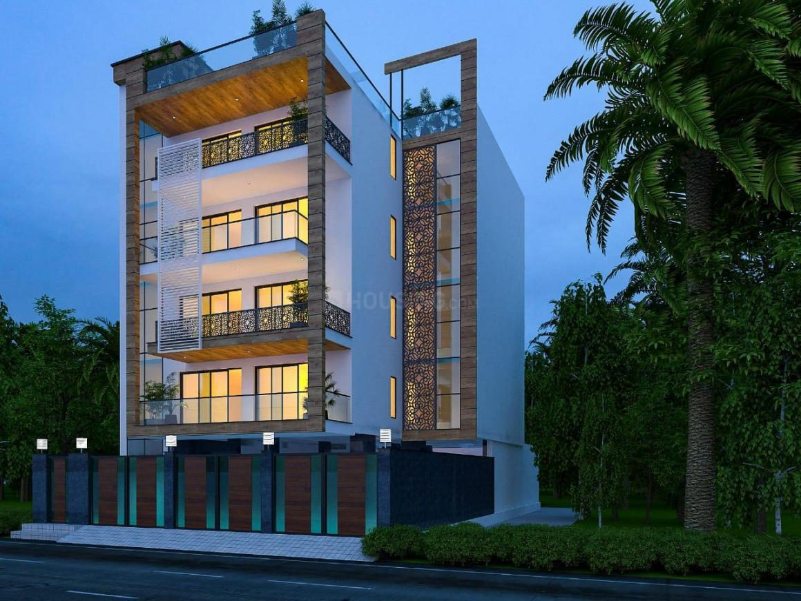Gallery Cover Pic of Gaur Group Floors 5