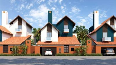 Gallery Cover Image of 1900 Sq.ft 3 BHK Villa for buy in Kimberly, Palsana for 4800000