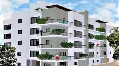 Gallery Cover Pic of Patsariya Silver State Apartment