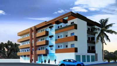 Gallery Cover Pic of Deeksha Tulsi Apartments
