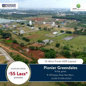 Pionier Greendales Phase II