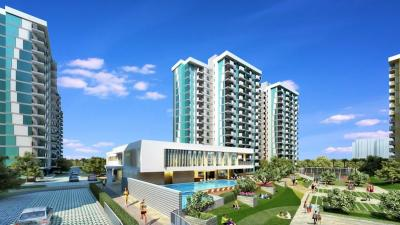 Gallery Cover Image of 1521 Sq.ft 2 BHK Apartment for buy in Tata Value Homes New Haven, sector 37 for 6800000
