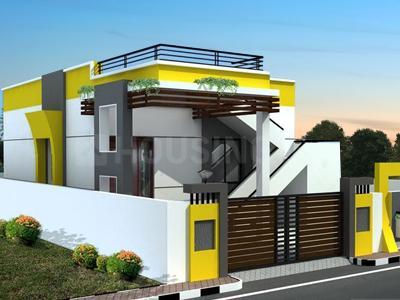 Sanskar Homes - 22