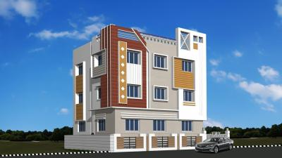 Gallery Cover Pic of Anupam 1524 Nayabad