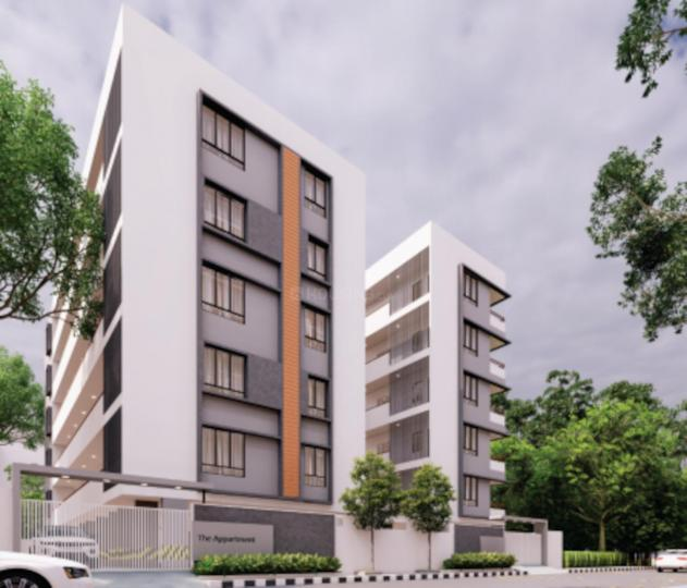 Gallery Cover Pic of Sunrise Square Block A