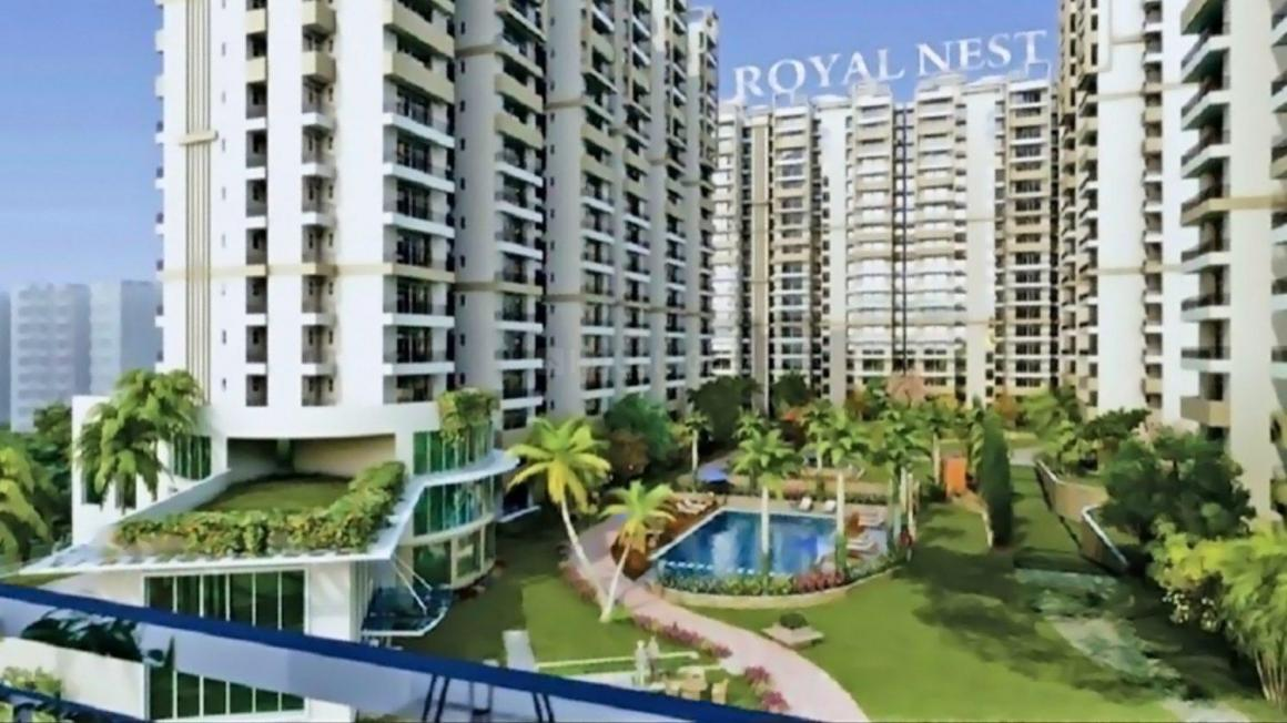 Gallery Cover Pic of Omkar Royal Nest