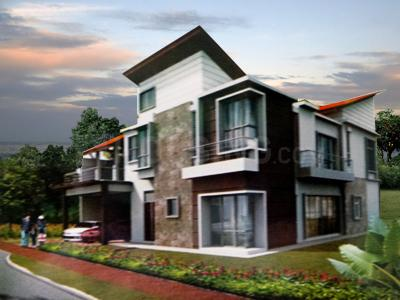 Gallery Cover Image of 1000 Sq.ft 2 BHK Villa for buy in Dharti Green Valley, Vile Parle East for 4200000