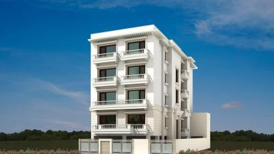 Gallery Cover Image of 4500 Sq.ft 4 BHK Independent Floor for buy in Metro S 101 Greater Kailash 2, Greater Kailash for 115000000
