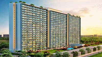 Gallery Cover Pic of Godrej The Suites