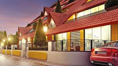 Shamraj Casa 18