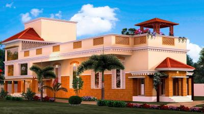 Gallery Cover Image of 2800 Sq.ft 4 BHK Villa for rent in Kasavu, Kalamassery for 52000