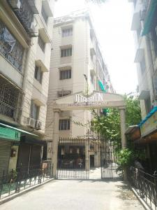 Gallery Cover Pic of Uttarayan Apartment