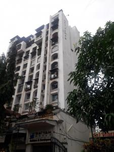 Gallery Cover Image of 1060 Sq.ft 2 BHK Apartment for rent in Sai ViharLtd, Belapur CBD for 25000