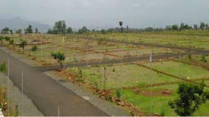 Project Image of 396 Sq.ft Residential Plot for buyin Miyapur for 30888000