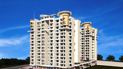 Gallery Cover Image of 1100 Sq.ft 2 BHK Apartment for buy in BKS Galaxy, Kharghar for 9300000