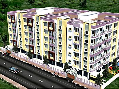 Gallery Cover Pic of Prakruthi Enclave