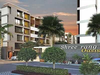 Gallery Cover Pic of Shree Rang Shree Rang Oasis