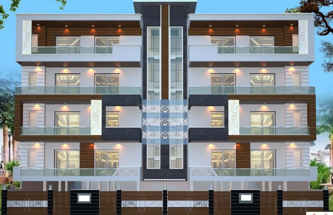 Gallery Cover Pic of Gaur Group Floors 6