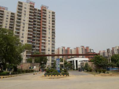 Gallery Cover Image of 2042 Sq.ft 3 BHK Apartment for rent in Mahindra Aura, Sector 110A for 29000