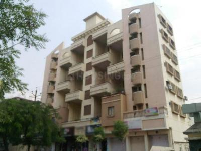 Gallery Cover Image of 1600 Sq.ft 3 BHK Apartment for rent in Konark Apartment, Sangamvadi for 45000