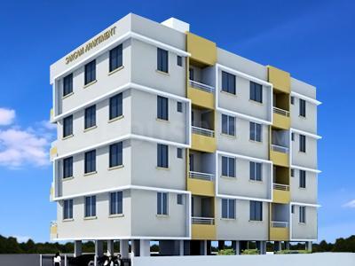 Rakholiya Sargam Apartment