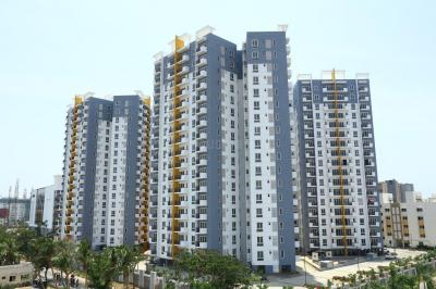 Gallery Cover Image of 2750 Sq.ft 4 BHK Apartment for buy in ASV Alexandria, Sholinganallur for 25000000